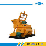 Popular Type Twin-Shaft Concrete Mixer 35m3/H