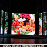 Hot Selling P4.81 HD Full Color Indoor LED Display Screen