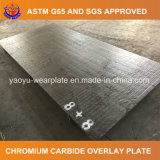 High Chrome Cladding Bimetallic Steel Plate