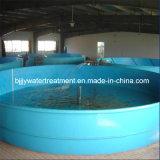 FRP GRP Fiberglass Farming Fish Tank