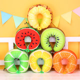 Fruit U Style Soft Pillow
