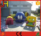 Funny Inflatable Obstacle Game for Kids