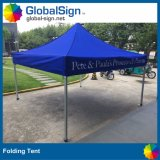 10 Feet *10 Feet Manufacturing Printed Aluminum Folding Gazebo Canopy Tents
