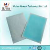 Health Care Medical Disposable Cooling Gel Patch for Kids and Adult