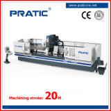 Aluminum Auto Parts Milling, Drilling, Cutting CNC Machine with Ce Certification