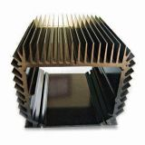 Aluminium/Aluminum Heat Sink Profile with ISO9001: 2008 Ts16949: 2008 Certified