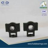 ABEC-1 pillow block bearing UCT205