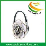 Custom Fashion Flower Foldable Bag Hanger