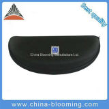 Latest Design Light Weight Zipper Closed EVA Sunglasses Case