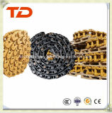 Excavator Komatsu PC200-3 Track Link Excavator Link Chain Assembly for Excavator Undercarriage Spare Parts