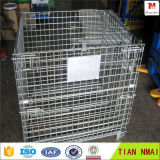 Storage Metal Pallet Cage for Sale