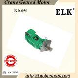 0.4kw Crane Geared Motor + Buffer = End Carriage Trolley