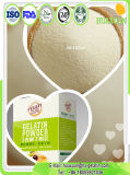 Food Gelatin Powder 80-300bloom in Pouch Package