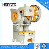 J23 Aluminum Power Press Machine/Steel Tilting Power Press