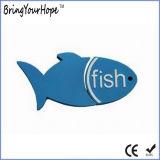Fish Shape USB Memory Pendrive (XH-USB-102)