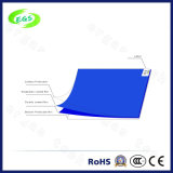 PE Blue ESD Antistatic Cleanroom Sticky Mat (EGS-506)