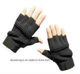 Army Tactical Half Finger Sports Gloves