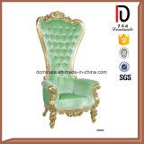Furniture Wedding Antique King Chairs Throne Sofa