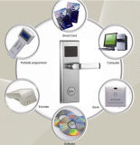 Easy to Install Hotel Card Lock Control Management Software