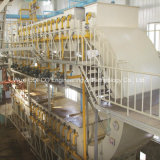 Cofcoet Oil Solvent Extraction Plant