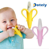Brush Baby Teether Toothbrush