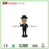 Polyresin Customized Bobblehead Figurine for Promotion Gift and Home Decoraiton