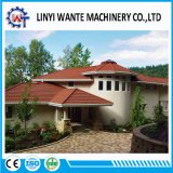 Classic Type Stone Coated Metal Roof Tile of Aluminum