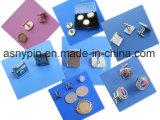 Custom Metal Blank Cufflinks Collection