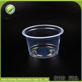 Various Custom Transparent Printed Disposable Plastic Bowl