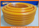 Agricultural Weaving Type PVC High Pressure Spray Hose, Pesticide Hose