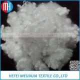 7D Hcs Semi-Virgin Super Whtie Polyester Staple Fiber Grade a