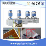 PVC Window Making Machine Colored UPVC Plastic Profile Seamless Welding Machine