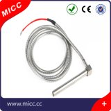 Micc Cartridge Heater with Stainless Steel Braid Wire