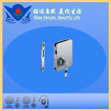 Xc-D2011 High Quality Furniture Hardware Stainless Steel Glass Door Lock