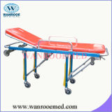Ea-3A2 High Quality Loading Aluminum Alloy Folding Ambulance Stretcher
