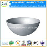 900*6mm Diameter Cold & Hot Forming Hemisphere Head for Fire Pits