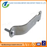 Universal Electrical Steel Strut Clamp with Nail