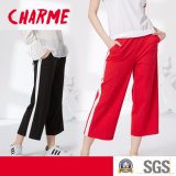 Women Fashion Sports Wear Preppy Style Leisure Pants