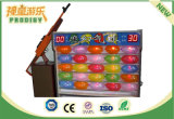 Exciting Laser Shooting Balloon Simulator Game Machine for Sale