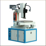 Metal Working Low Cost Micro Hole EDM Drilling