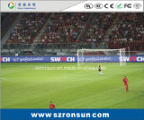 P12.5mm HD Full Color Indoor and Outdoor Sports Stadium LED Display
