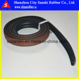 Factory Supply Customized Flat Rubber Seal Strip