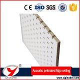 MGO Anti-Fire Sound Insulation Ceiling Tiles