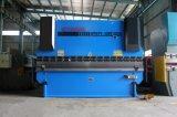 Wf67y Newly Developed Hydraulic Metal Bender Machine, Best Quality Hydraulic Meta; Sheet Bender