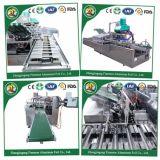 Aluminum Foil Cartoning Machine Fdf100