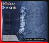 9.6oz 98%Cotton 2%Spandex Twill Jeans Denim Fabric