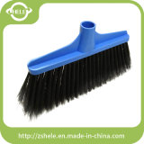 Home Using Plastic Broom with Soft Bristle