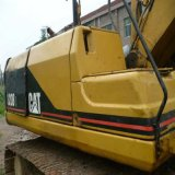 Used Construction Equipment Machinery From USA Hydraulic Crawler Cat 320bl Excavator