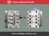 5L Edible Oil Bottle Preform Mould