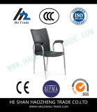 Hzmc147 The New Double Handrails Leather Office Chair